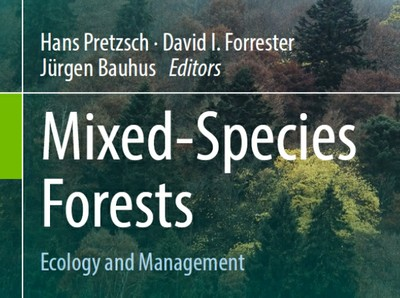 Mixed Forests Book